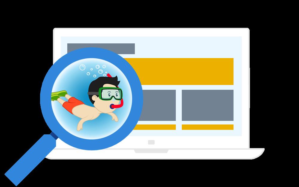 WordPress Site Audit