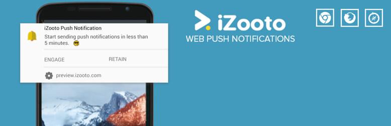 Izooto.com