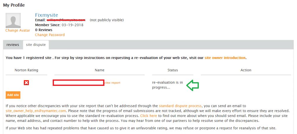 Norton SafeWeb #4